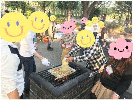 婚活BBQ♪5組カップル成立!