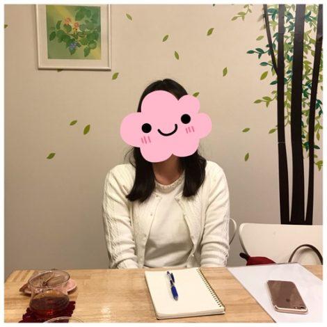 「相談所選びは大切だと思いました!」33歳/泉大津市/女性
