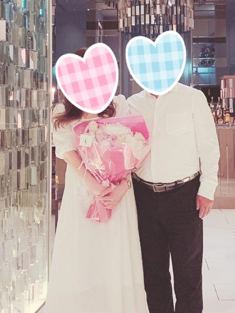 15歳年下の女性と成婚♡♡